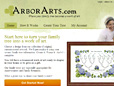 Project Thumbnail: Arbor Arts