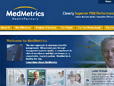 Project Thumbnail: MedMetrics Health Partners
